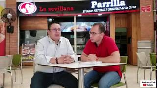Entrevista a CARLOS TABARES