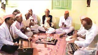 Bhajan Tukdoji Maharaj Pandhariche Sukh Nahi by Nilkantha Boharupy Gadegaon Bhajn Mandal D-Amravati