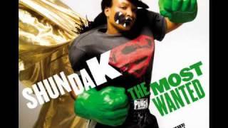 Shunda K - DANCING (Deekline & Pure SX Remix) (feat. WeHaveLove)
