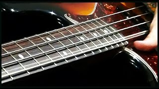 INVERTED BASS SOLO