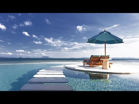 The Naka Island, a Luxury Collection Resort & Spa (Phuket, Thailand): review + verdict