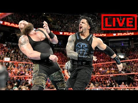 Download WWE RAW Highlights 13th August 2017 - WWE Main Event Highlights 8/13/2017