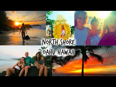 NORTH SHORE OAHU HAWAII 2016