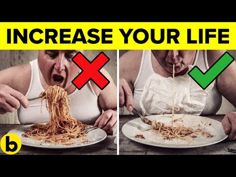 7 Diet Changes That Can Make You Live Longer