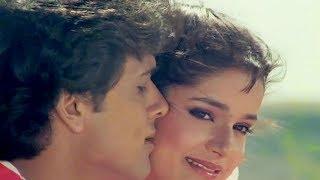Yeh Tujhe Kya Hua - Neelam, Govinda | Asha Bhosle, Amit Kumar | Ilzaam | Bollywood Song