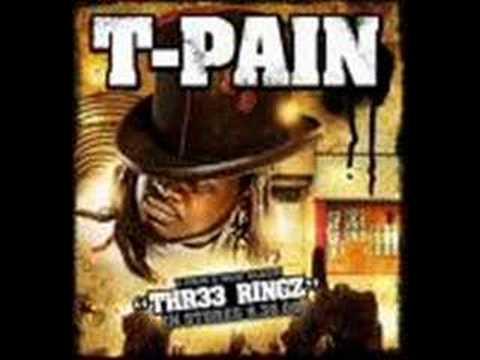 T-Pain Cant Believe It Feat Lil Wayne