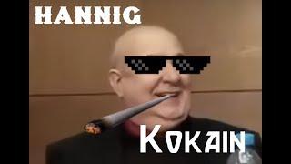 Petr Hannig přiznal kokain
