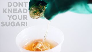 v i d e o s   i   m e n t i o n e d diy sugar wax for beginners htt...