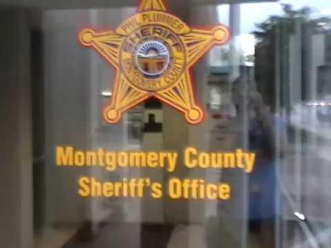 Dayton OH Montgomery County Sheriffs Office 1A Audit