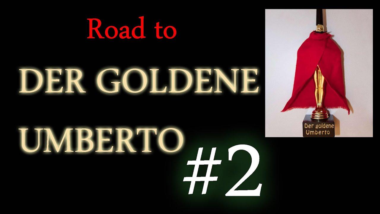 Goldene Umberto