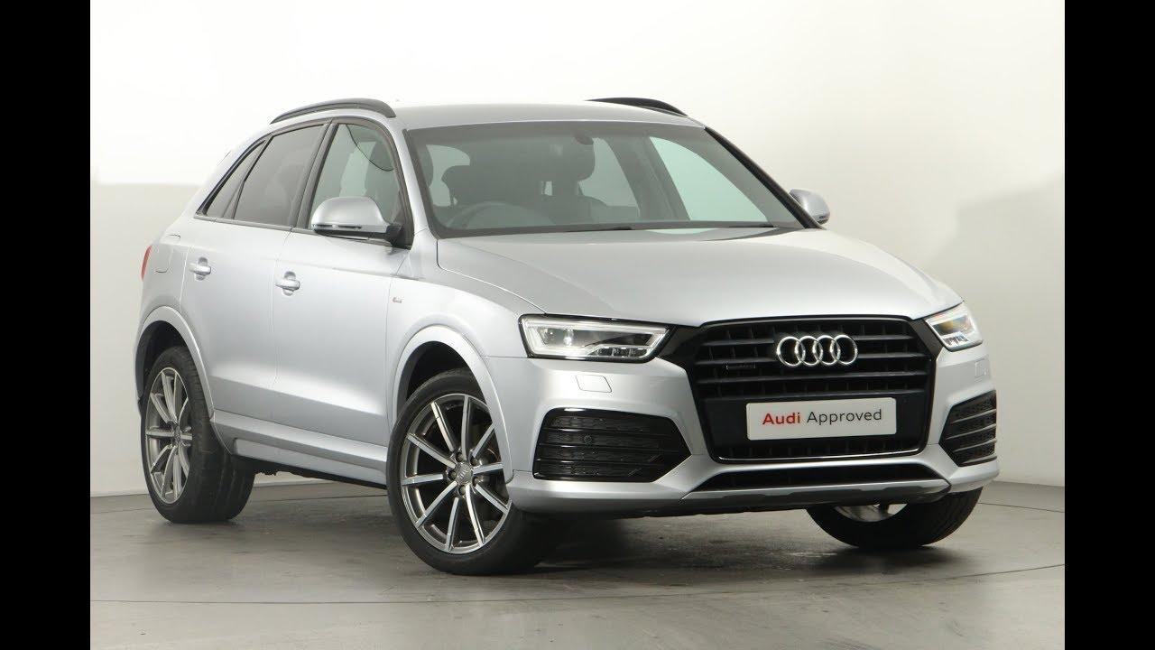 Kekurangan Audi Q3 2015 Tangguh