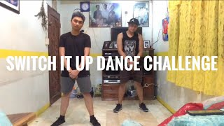 Switch It Up Siblings Dance   Lavaado   Levi Batac