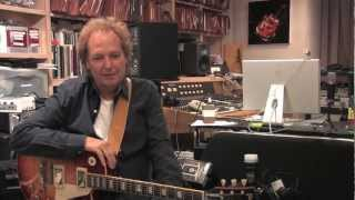 Interview with Lee Ritenour