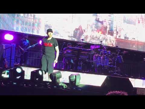 Eminem - Not Afraid (Reading Festival 2017) ePro Exclusive