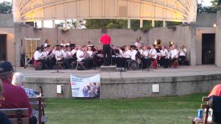Kenosha Pops Concert Band - Blue Tail Fly