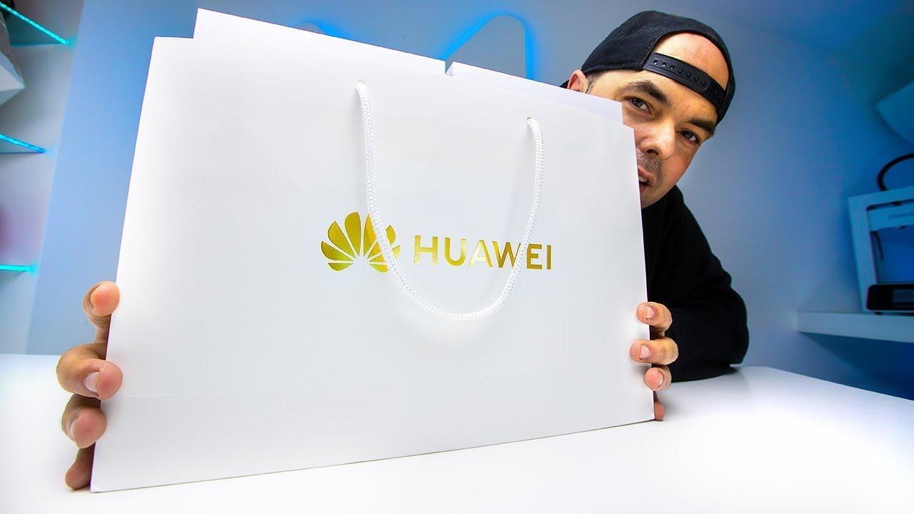 HUAWEI RESPONDE ao MEU VIDEO *DESILUSÃO P30 Pro*