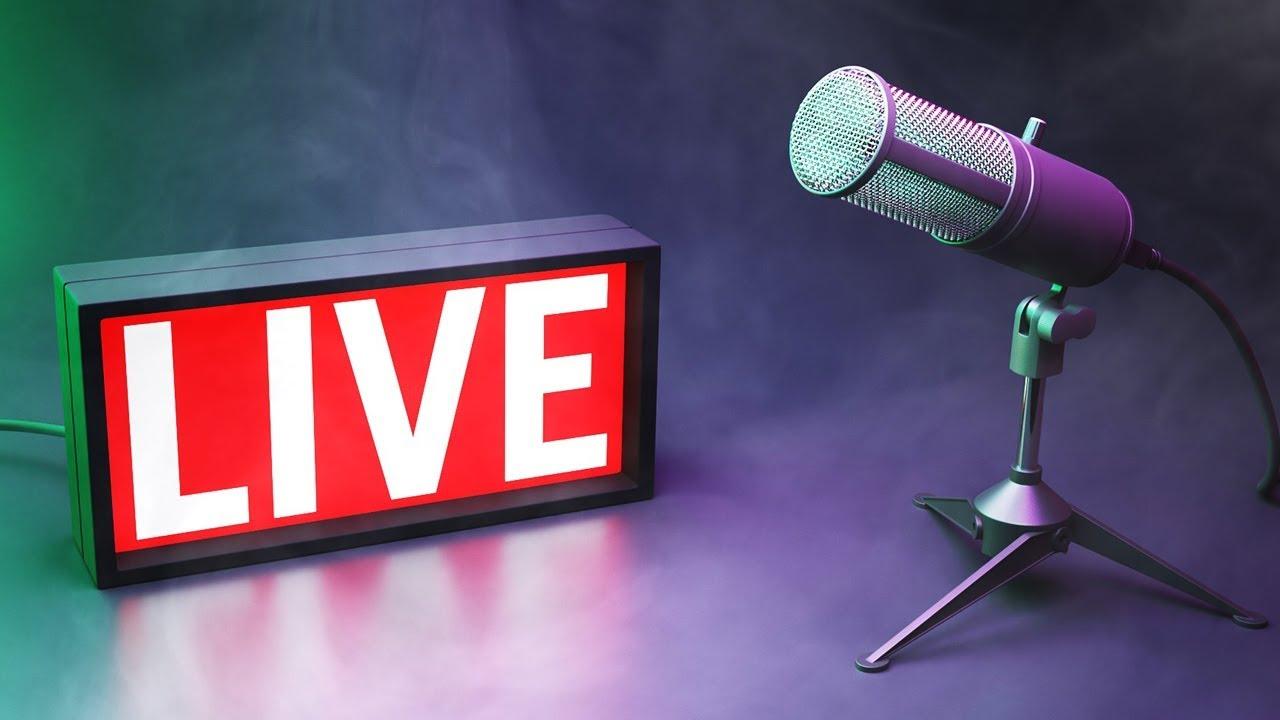 Free Live Stream