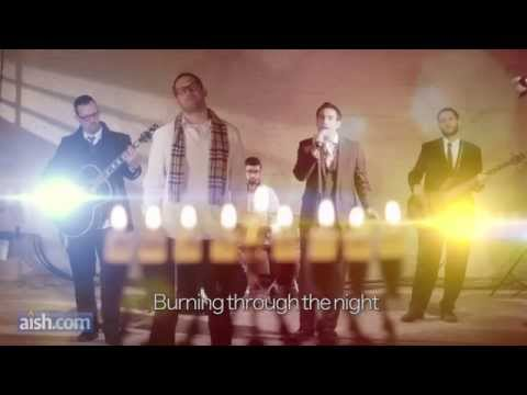 Lights: Official Aish Hanukkah Song 2014 - by Shtar