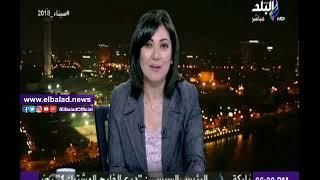 عزة مصطفى تكشف الحالة الصحية لـ«محمد منير»: «اطمئنوا الكينج بخير» ..فيديو