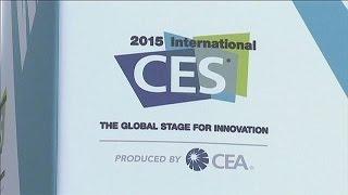Visita al Ces, Consumer Electronics Show, aperto a Las Vegas. Ecco la maggiore fiera… - hi-tech