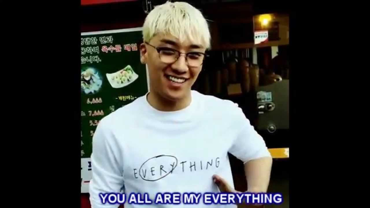 7 Times Seungri Proved To Be The Most Adorable Maknae In K