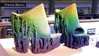 3D Printshow London 2014