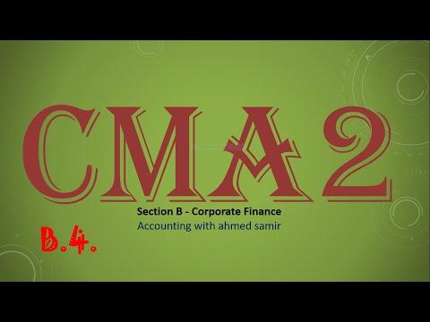 المحاضرة رقم 22 : ادارة رأس المال العامل (Working Capital Management)