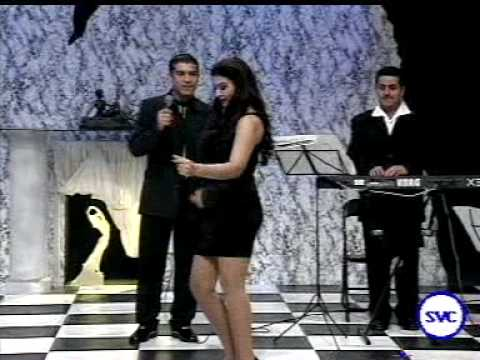 Best Egyptian Belly Dancer Fifi Abdou 3 and arabic music - very good quality video