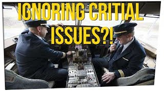 Airplane Inspectors Reveal FAA Pressured Them to Ignore Proble…