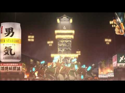 Afro Samurai: Resurrection - 'Killa Bee Till Ya Die' by RZA