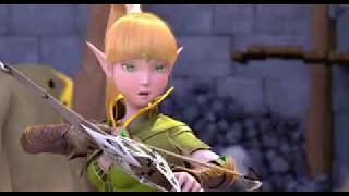 Dragon Nest Warriors Dawn  Hindi Urdu