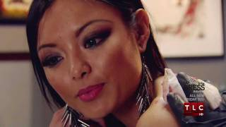 Repeat youtube video NY Ink: Tila Tequila