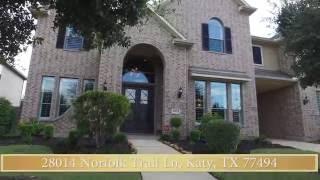28014 Norfolk Trail Ln, Katy, TX 77494