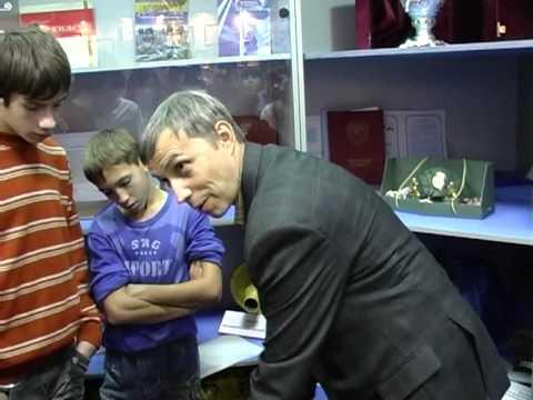 Экскурсия по компании ОАО Саратовгаз