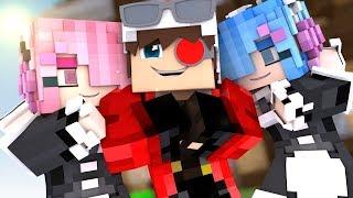 Стрим по майнкрафту! Играем в мини игры! Minecraft Stream