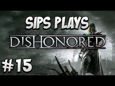 Dishonored - Part 15 - Peeping Piero