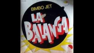 Bimbo Jet ~ La Balanga