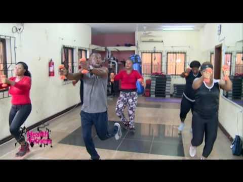 Health & Fitness (Aerobics)