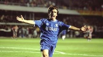 Gianfranco Zola, Magic Box [Best Goals]