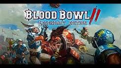 Blood Bowl 2 Legendary | Anfänger Grundkurs - Was sind die Grundlagen für Blood Bowl