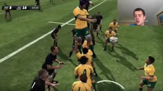 Rugby Challenge 3 Critical Review - Rugby Gaming Discussion
