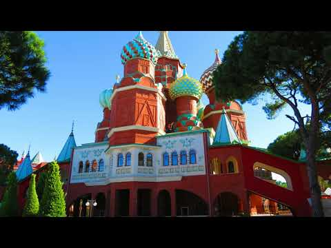 KREMLIN PALACE HOTEL - TURKEY