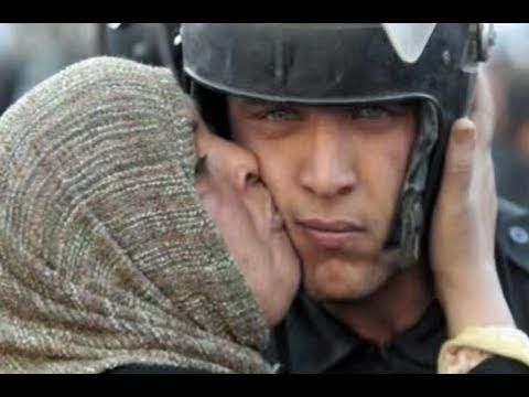 In Pictures: Egypt In Turmoil