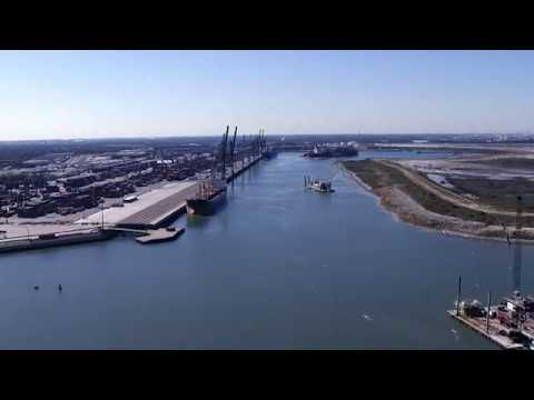 2016 State of the Port