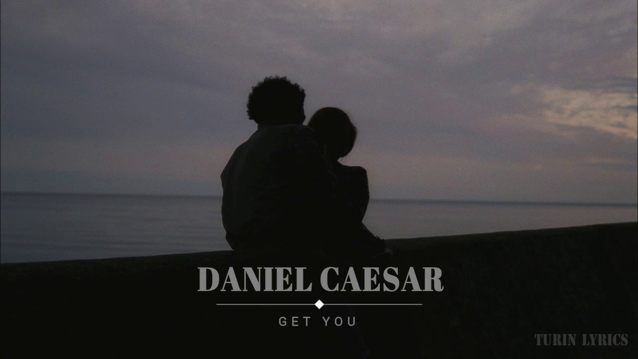 Image result for daniel caesar get you
