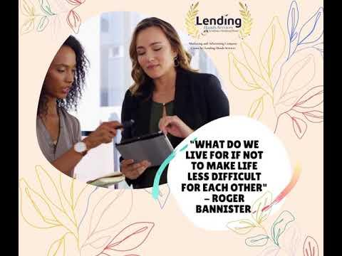 Lending Hands Service Marketing & Advertising Company
