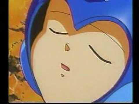 Mega Man 8 Ending