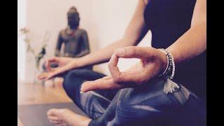 Meditatie inchecken bij jezelf