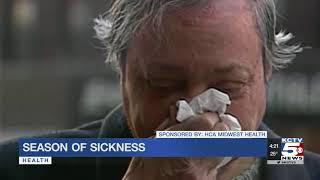 The 2020 Flu Season So Far