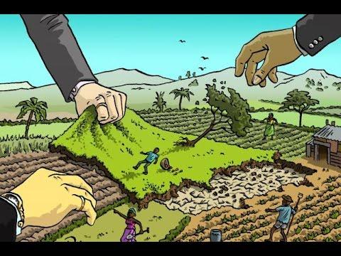 No man's Land Ghana